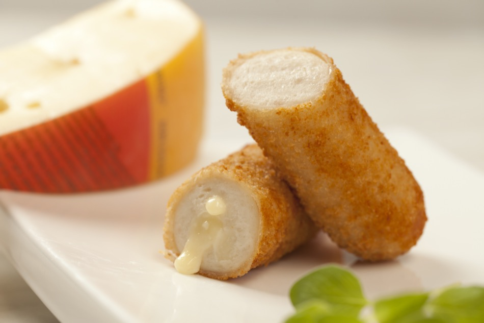 Chicken and Cheese Sausage