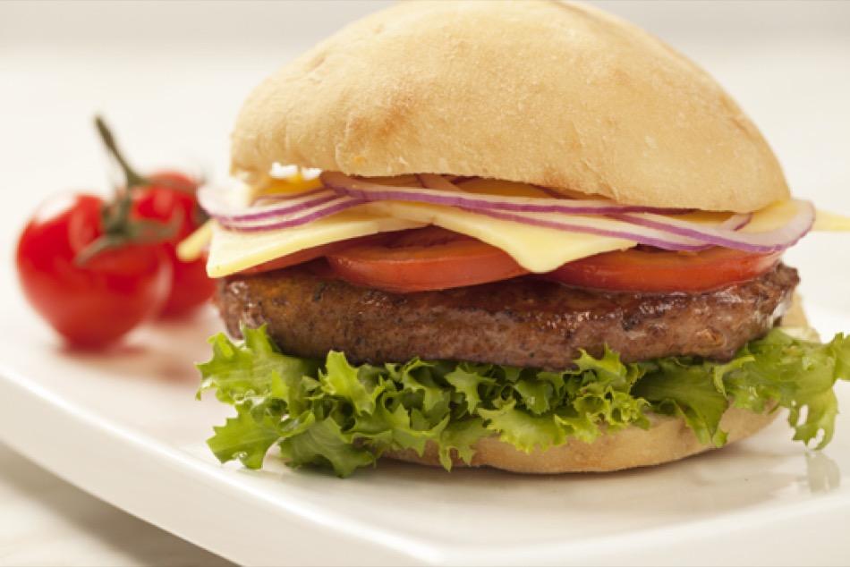 Tasty Tone Beef Burger