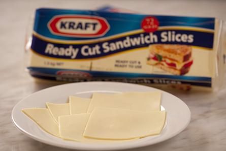 Kraft Slices