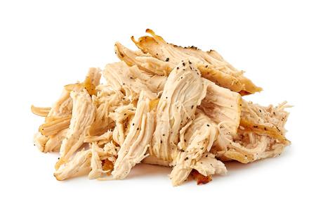 Shredded Roasted, Breast Chicken